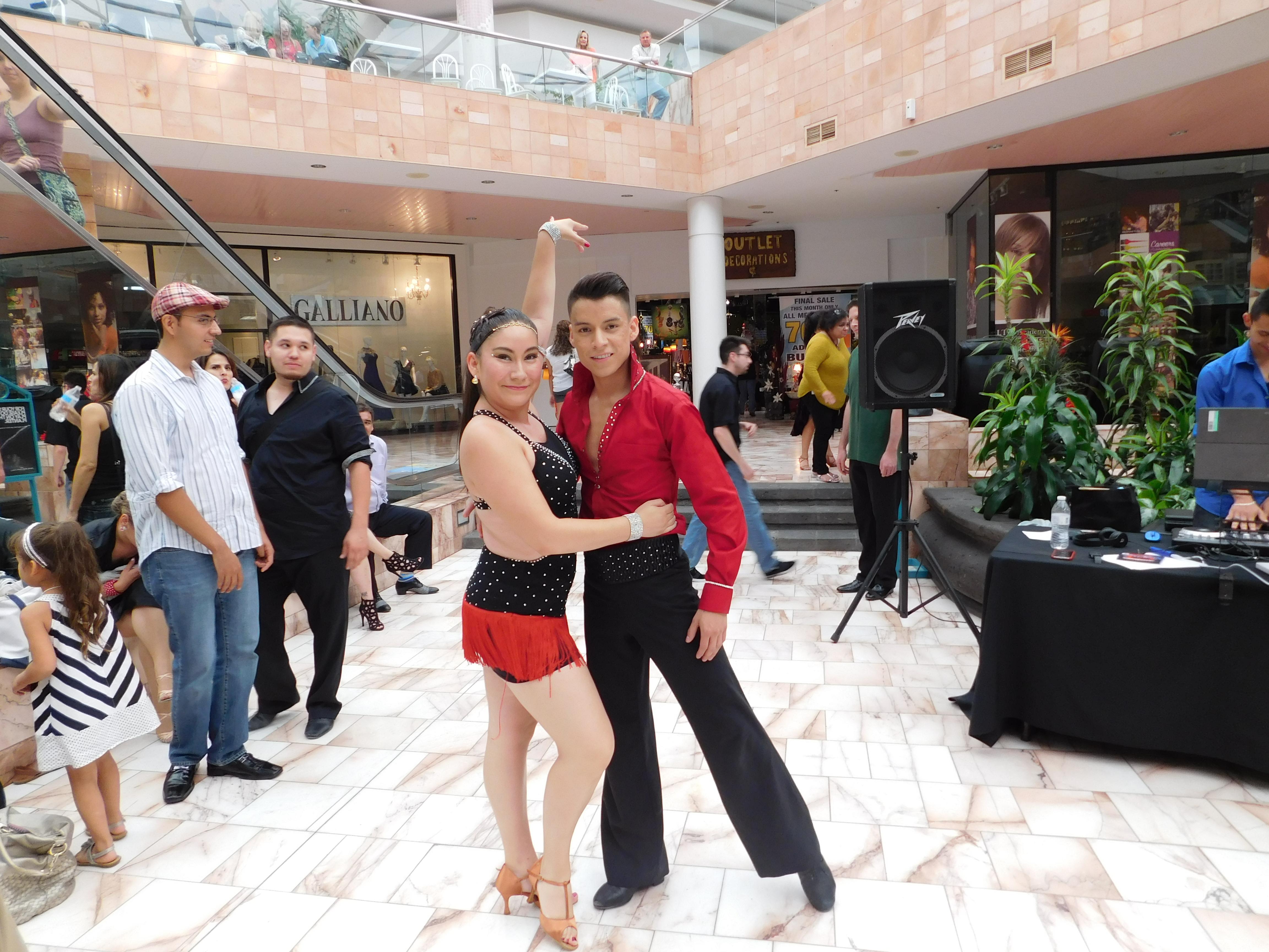 Salsa Clubs In El Paso Tx